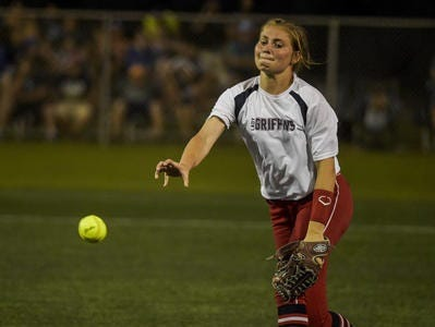 North DeSoto's E.C. Delafield has verbally committed to Northwestern State.