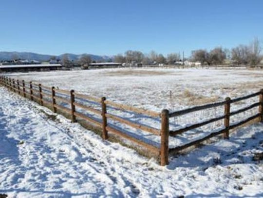 Fort Collins hopes to sell an 8.3-acre parcel at 1506