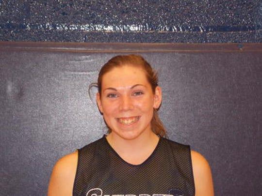 SC4 graduate Rachel Kehoe