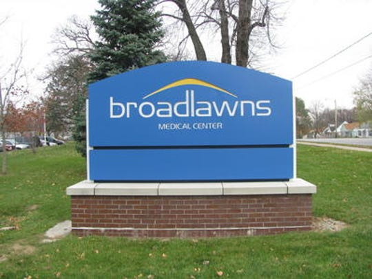 Broadlawns Medical Center is a public hospital serving