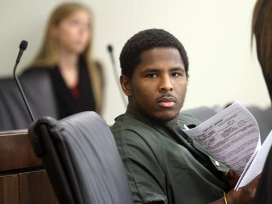 """James Fair is slated to stand trial in """"Operation Dead"""