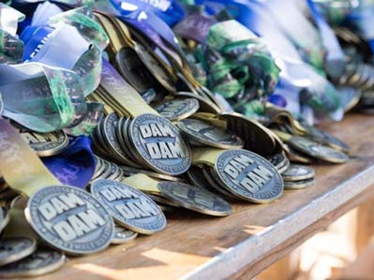 The annual Dam to Dam Half Marathon & 5K was held on Saturday, June 3, 2017, in Des Moines. The 2018 race will be the 39th and final Dam to Dam.
