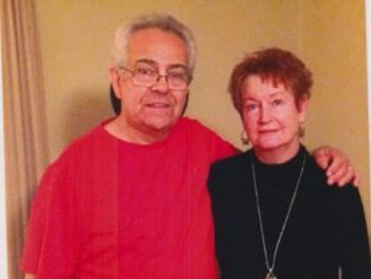 Anniversaries: Bill Daniel & Kathy Daniel