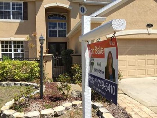 Home sales in Brevard County fell by more than 6 percent