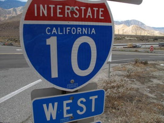The California Highway Patrol is investigating a pedestrian fatality that occurred early Saturday on westbound Interstate 10 near Jackson Street.