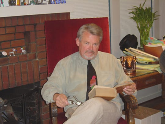 Richard Hill, Reno attorney