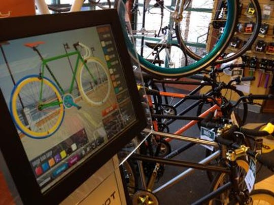Lee's Cyclery was recently sold to Trek Bicycle Corp.