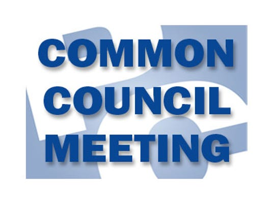 CommonCouncilMeeting