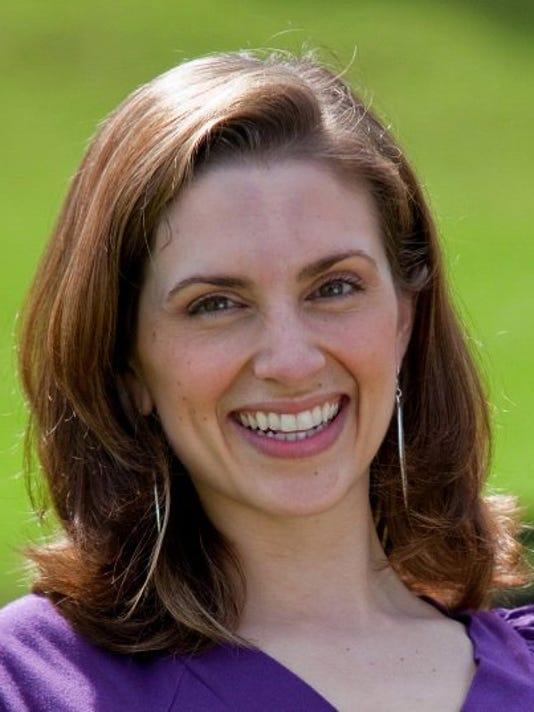 Nicole Miller of Gates