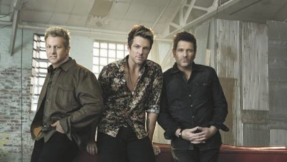 Rascal Flatts will bring the Riot Tour 2015 to Riverbend Music Center Saturday Sept. 19. Special guests include Scotty McCreery and Ashley Monroe.