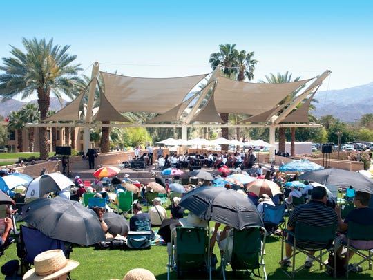 OperaArts holds an annual Festival of Opera and Art, a free community event, to bring opera performance to the valley.