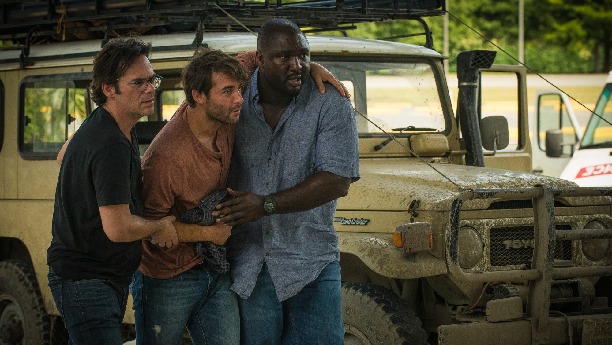 Cbs Orders Season 2 Of Zoo For Next Summer