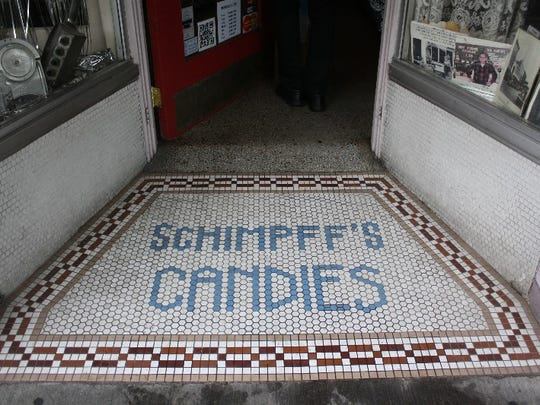 Schmipff's Confectionery in Jeffersonville, Ind., has been around for 130 years.