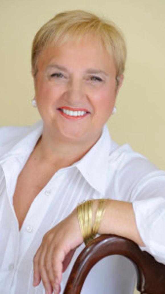 Lidia Bastianich/Diana DeLucia photograph