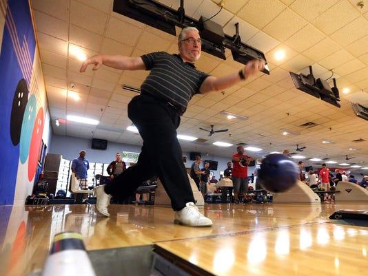 Pro Image Bowling Boot Camp