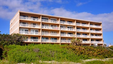 Cocoa Beach voters may decide whether building height limits increase from 45 to 70 feet