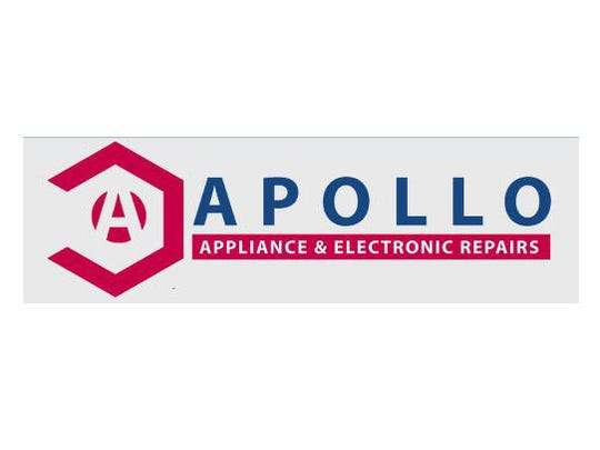 Apollo Appliance and Electronic Repairs in Titusville.