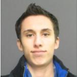 23-year-old Dustin Mangino of Endicott.