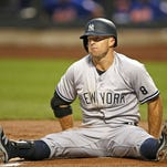 Yankees' Brett Gardner may be a trade candidate