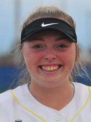 Katie Schneider, Northeastern Softball