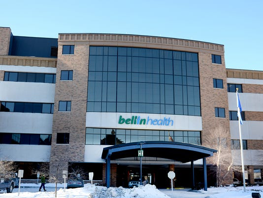GPG BellinHealth Hospital