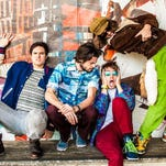 Charlotte's Bubonik Funk performs at 7 p.m. June 25 as part of the 2015 Summer Concert Series at Western Carolina University in Cullowhee. The free show is on WCU's Central Plaza. Bring blankets or chairs.
