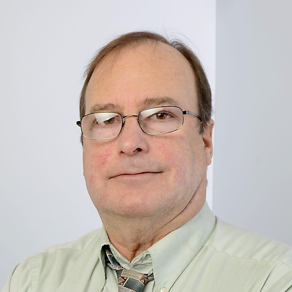 Ken Palmer