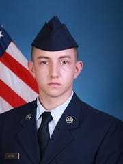 Airman Corey M. Hopkins
