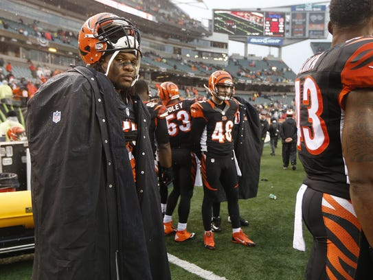 Playoff Psychology Do Bengals Battle Mental Hurdle