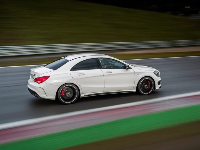 Consumer reports names worst cars for reliability for Mercedes benz car names