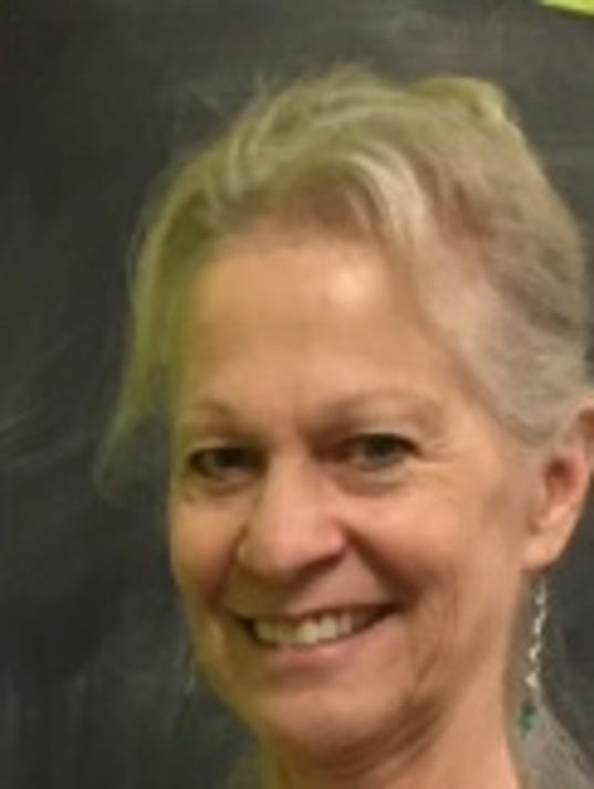 Cheri Damschroder