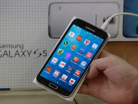 Apple Samsung Trial