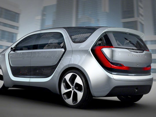 Fiat Chrysler Automobiles will reveal a new electric