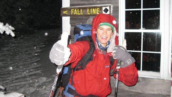Professional freeskier Ryan Hawks, a graduate of South Burlington High School, died in a crash at the Subaru Freeskiing World Tour North American Championships in California in 2011. A foundation celebrating his life hosts an event Saturday in Williston.