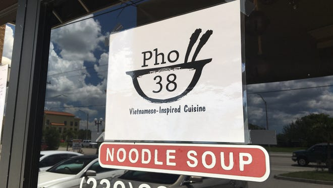 Pho 38 opened in May in Cape Coral.
