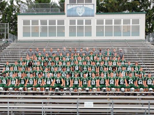 Madison team