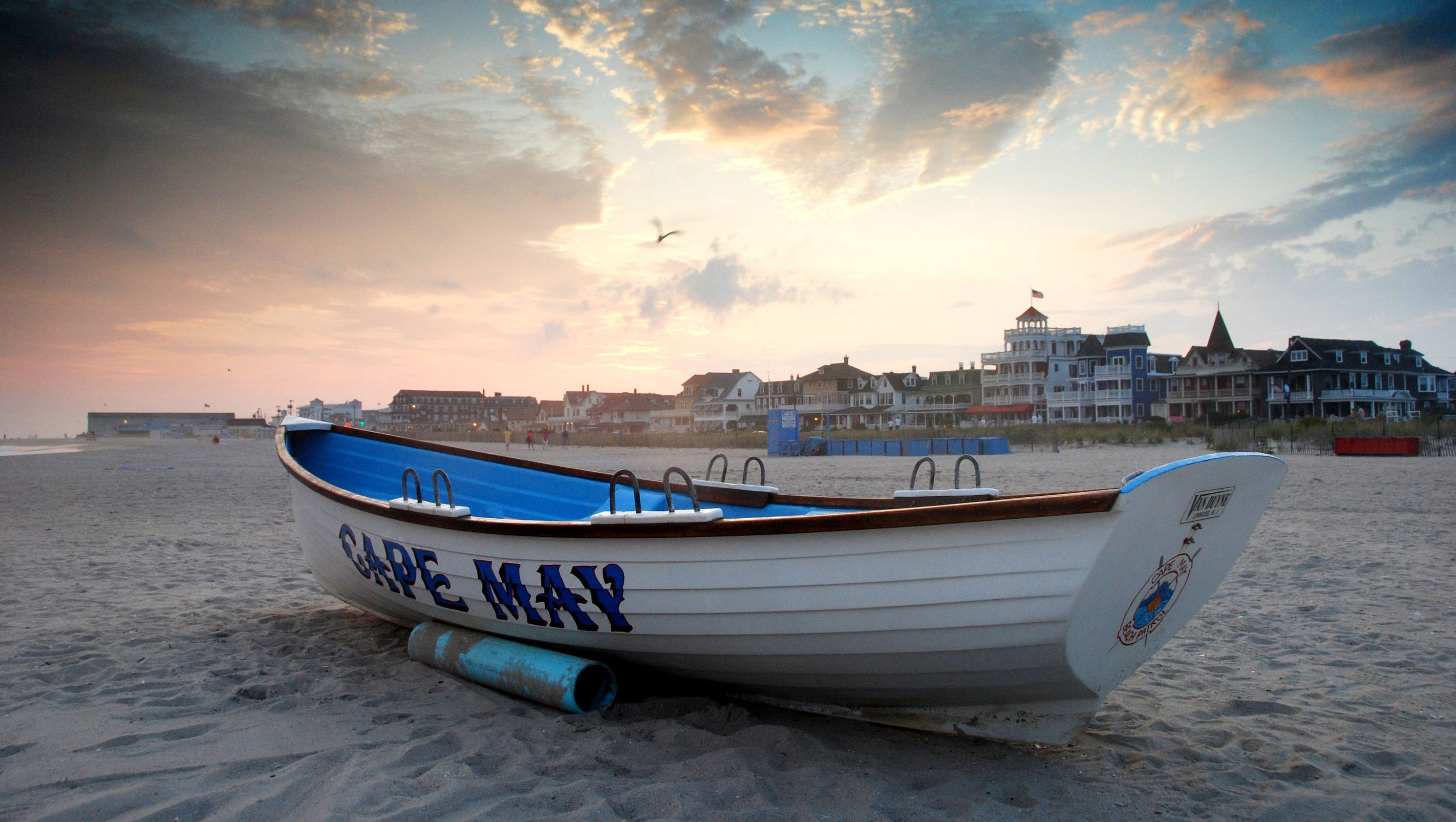 the best beaches in new jersey