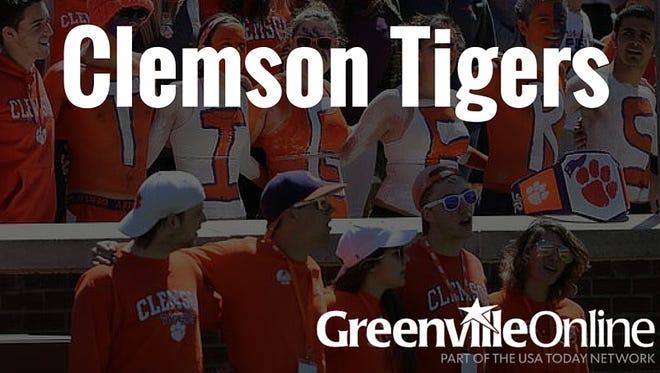 Clemson News