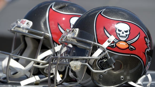 The Tampa Bay Buccaneers are scheduled to begin their season next Sunday in Tampa.
