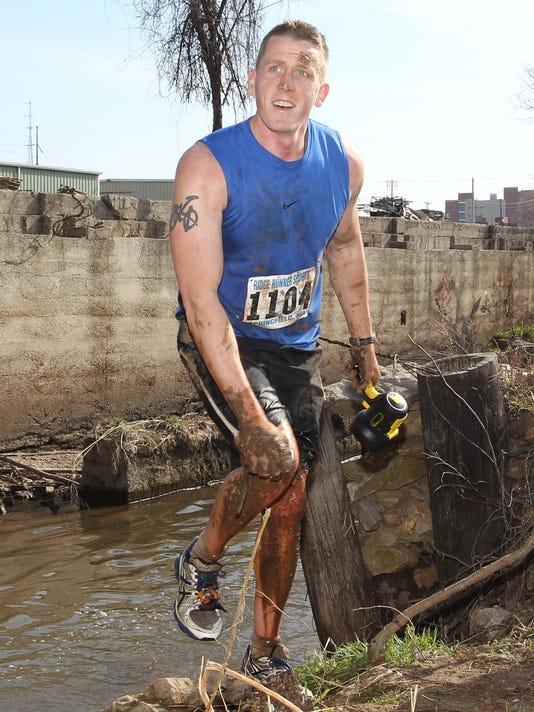 Springfield Urban-Warrior Challenge
