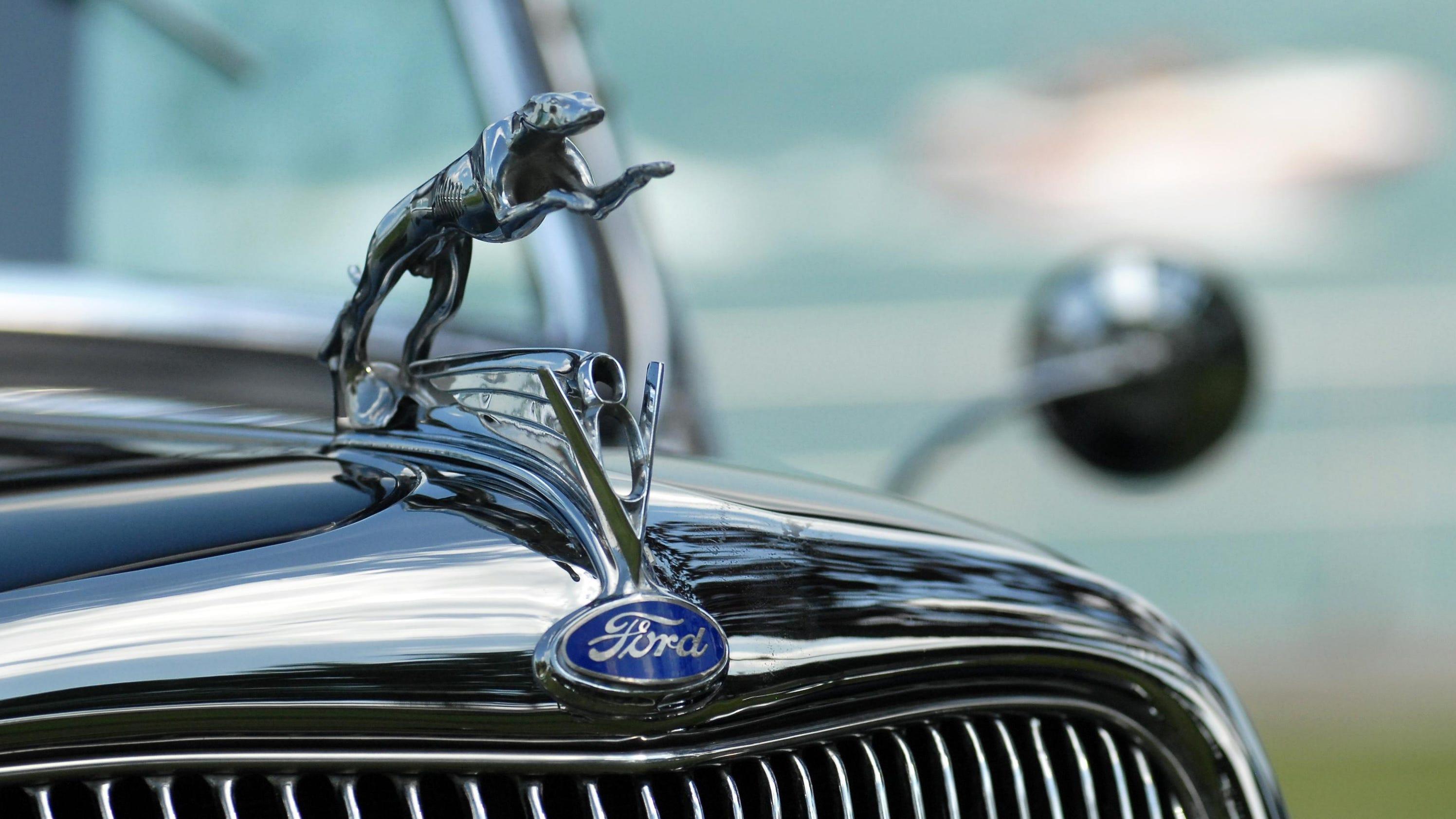 June 18 - Lexington A&W Classic Car Show