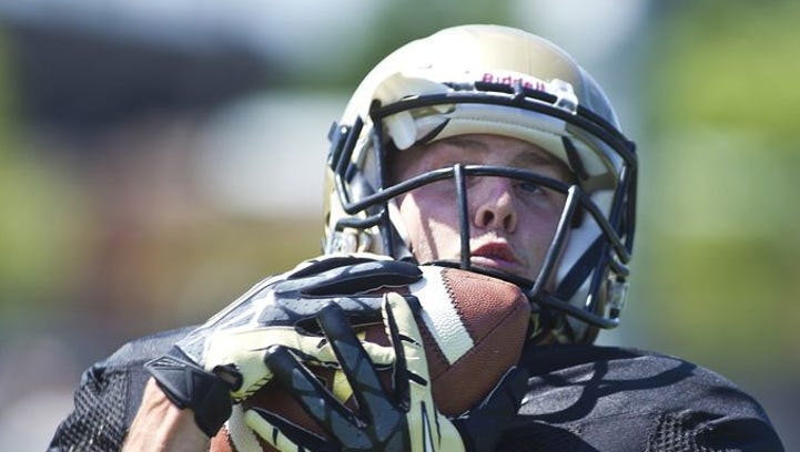 IndyStar Sports Day Podcast: Purdue Football