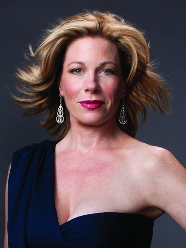 Sept. 13, 2018: Marin Mazzie, a critically acclaimed