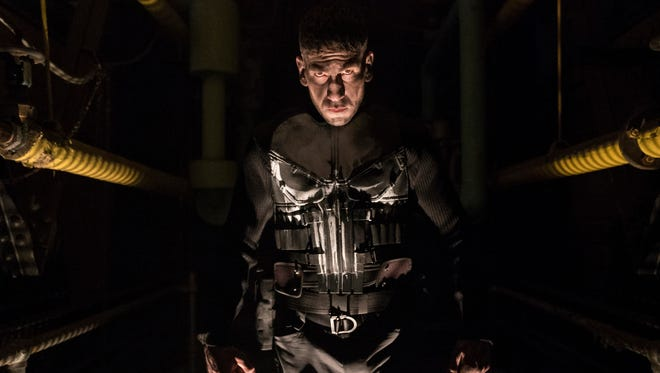 'Marvel's The Punisher,' starring Jon Bernthal, will no longer have a panel at this year's New York Comic Con.