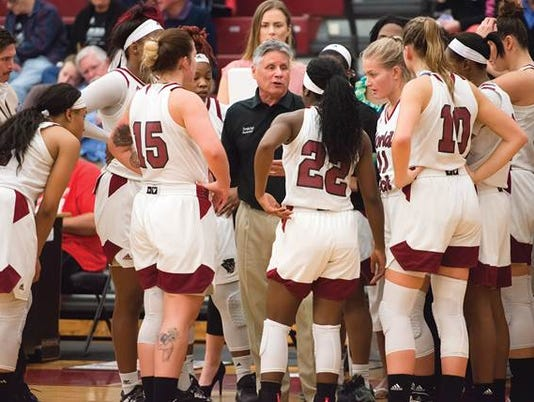 Florida Tech women's basketball