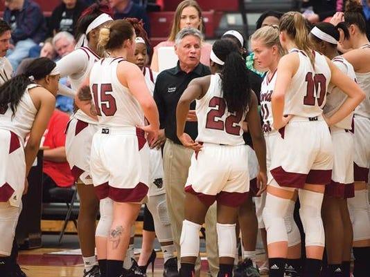 Florida Tech women's basketball