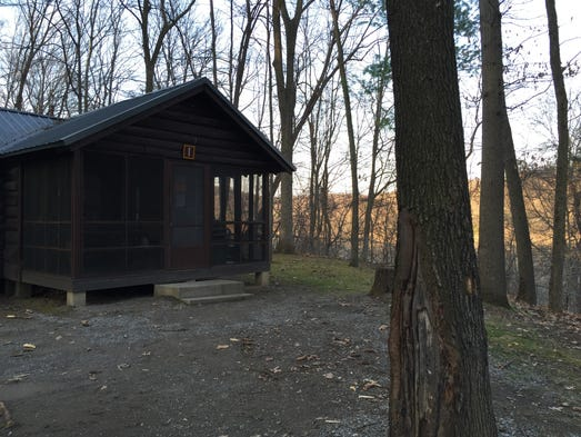 Out There Letchworth Camping Trip Offers Chance To Unplug