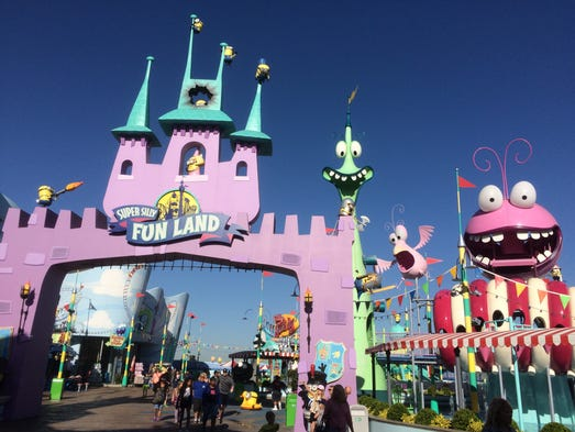 Southern California Theme Parks Best Tips For Disneyland