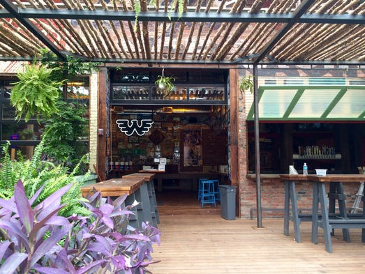 Martin's Bar-B-Que opens Thursday in SoBro.