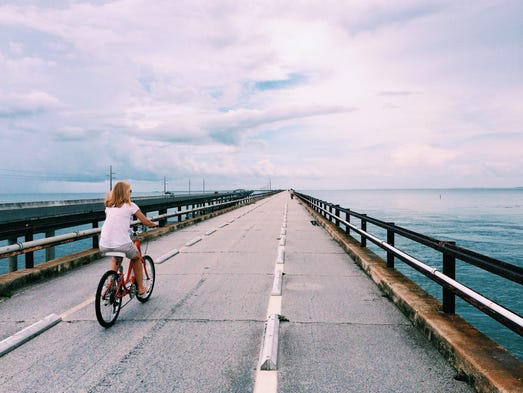 10best bike rides by the water for Key west bike trails